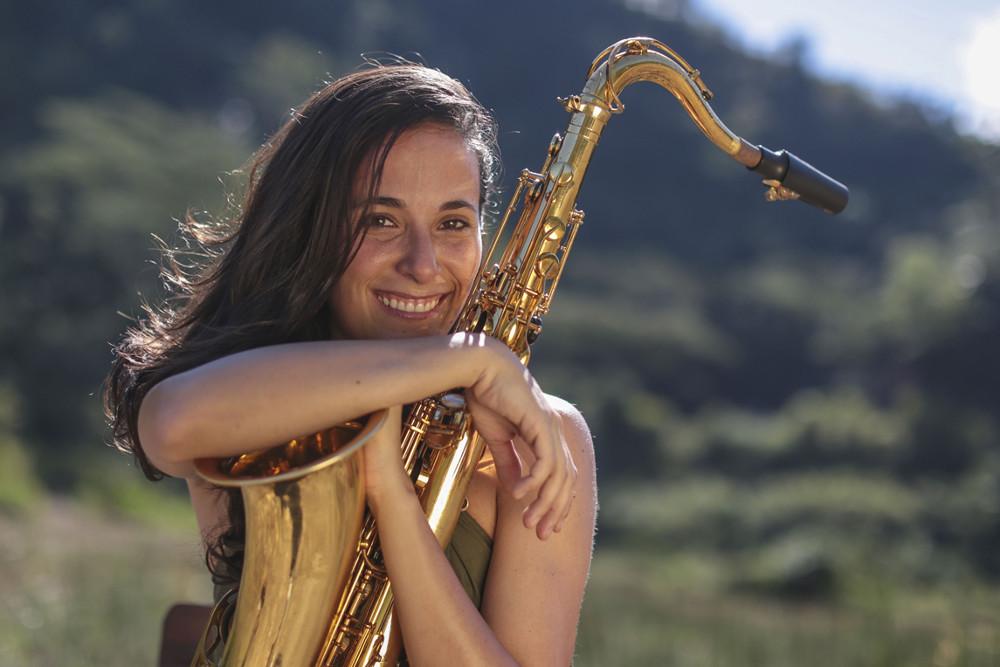 EXIB Música | Carolina Araoz
