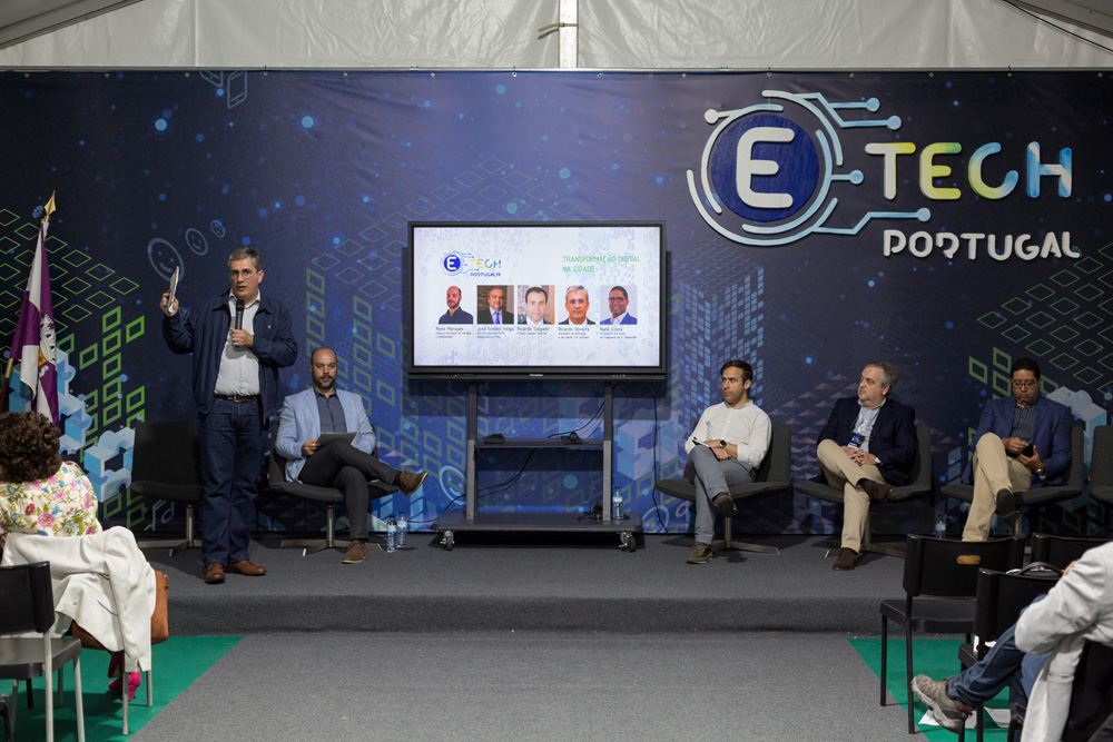 E-Tech Portugal 2019 - quarta edição