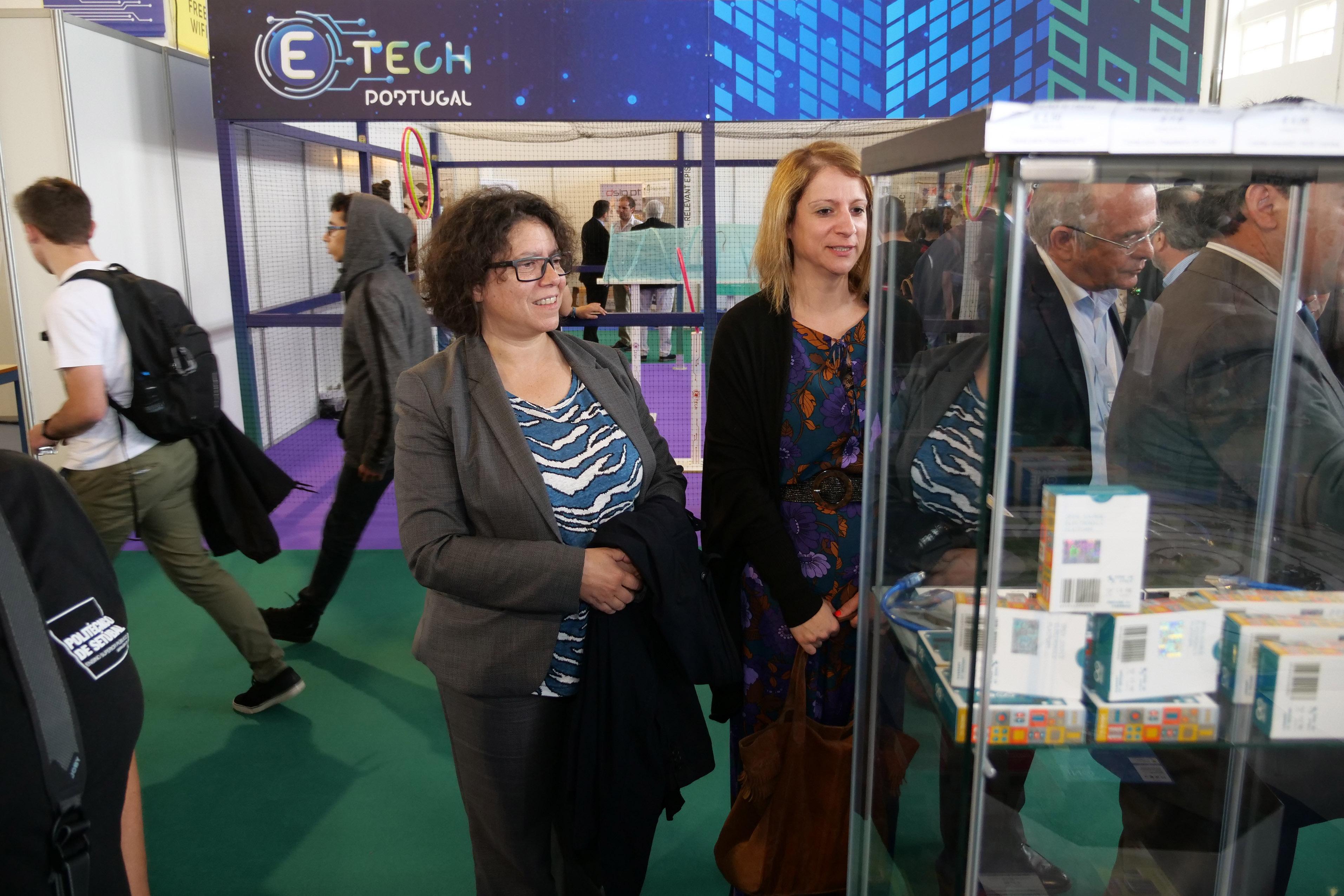 E-Tech 2019