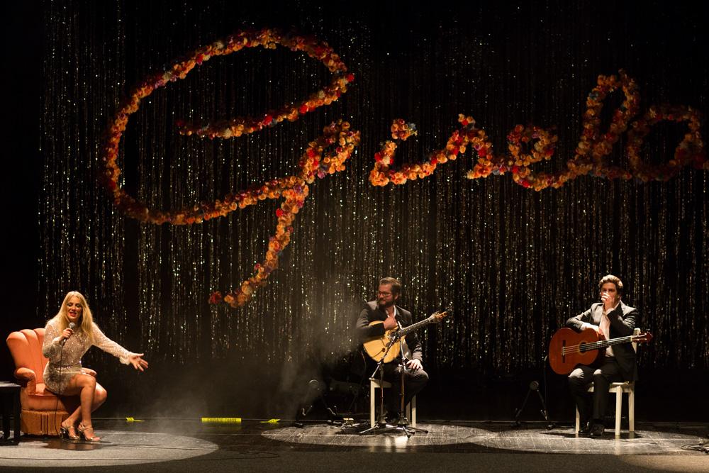 Concerto Gisela João
