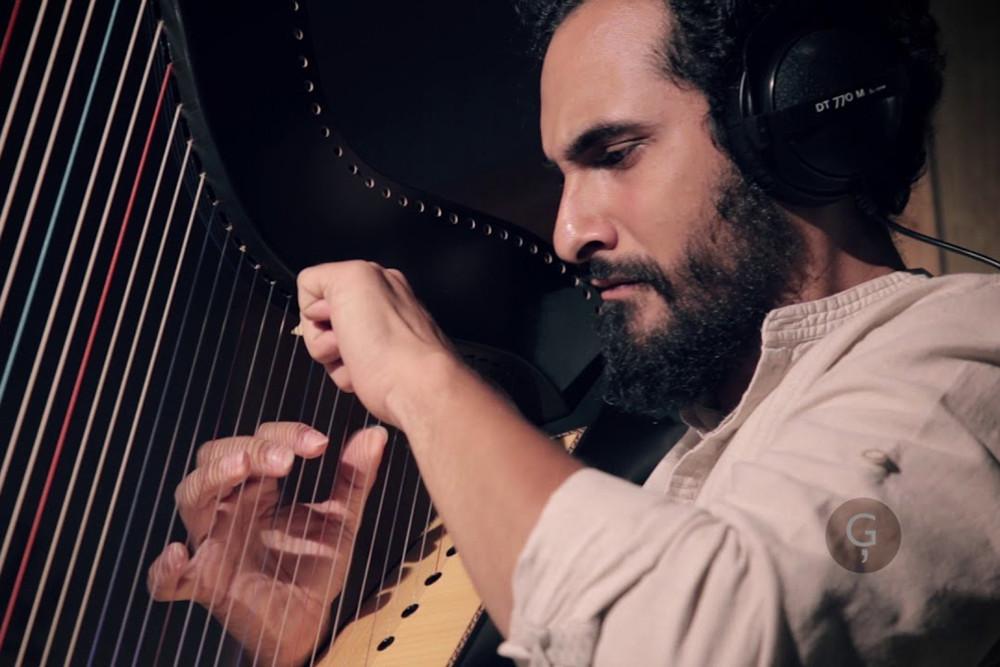 EXIB Música | Juanjo Corbalan