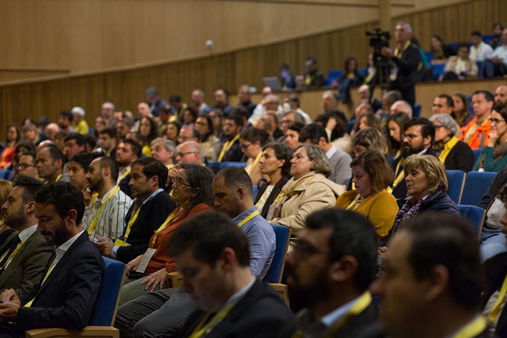 Plano Metropolitano de Adaptação às Alterações Climáticas - conferência internacional