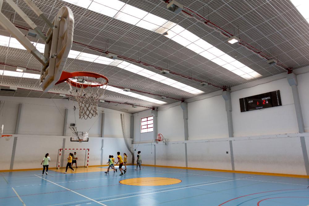 Ateliers de Verão | 2017 | Basquetebol