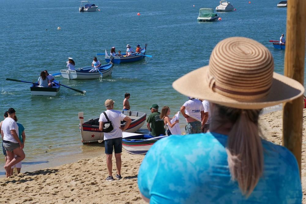 Semana do Mar e do Pescador 2019 | Almoço-convívio