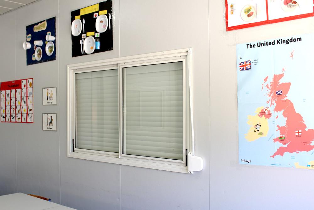 EB Azeda | Requalificação de janelas