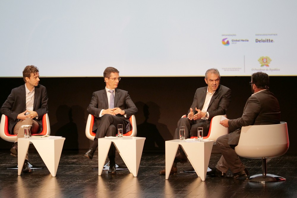 Portugal Mobi Summit | Automative Sessions
