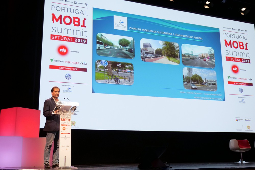 Portugal Mobi Summit | Automative Sessions | José Miguel Madeira