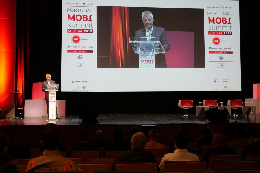 Portugal Mobi Summit   Automative Sessions   Afonso Camões