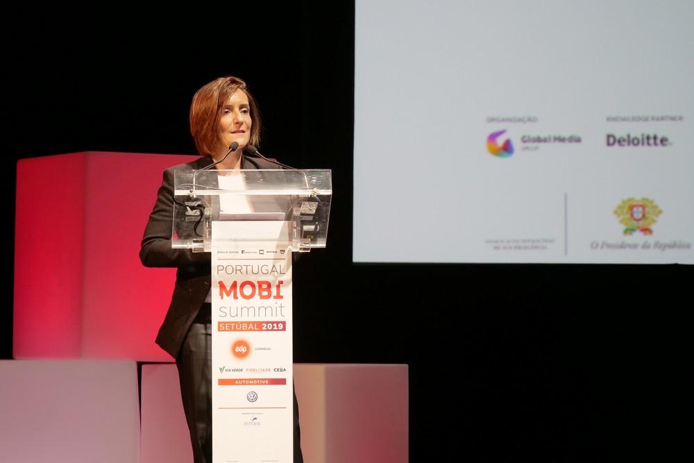 Portugal Mobi Summit | Automative Sessions | Helena Silva