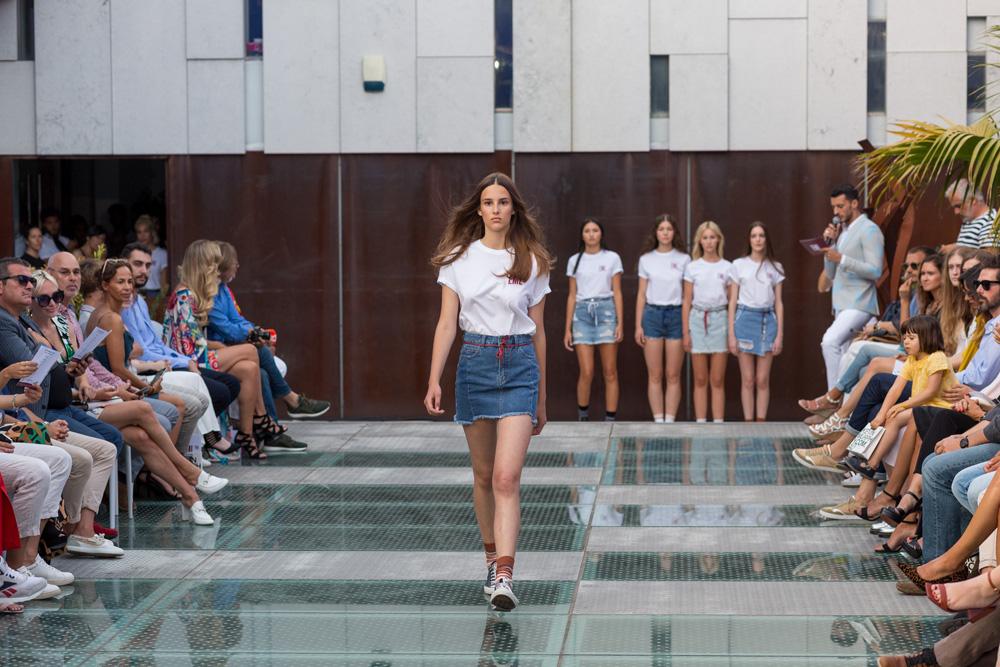 Elite Model Look | Juliana Pinheiro