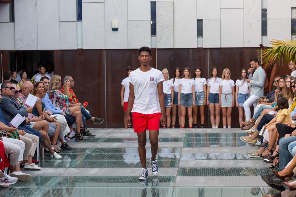 Elite Model Look | Edmilson Tavares