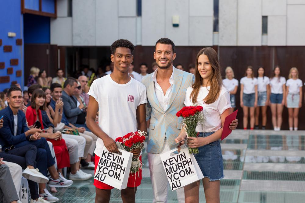 Elite Model Look | Vencedores