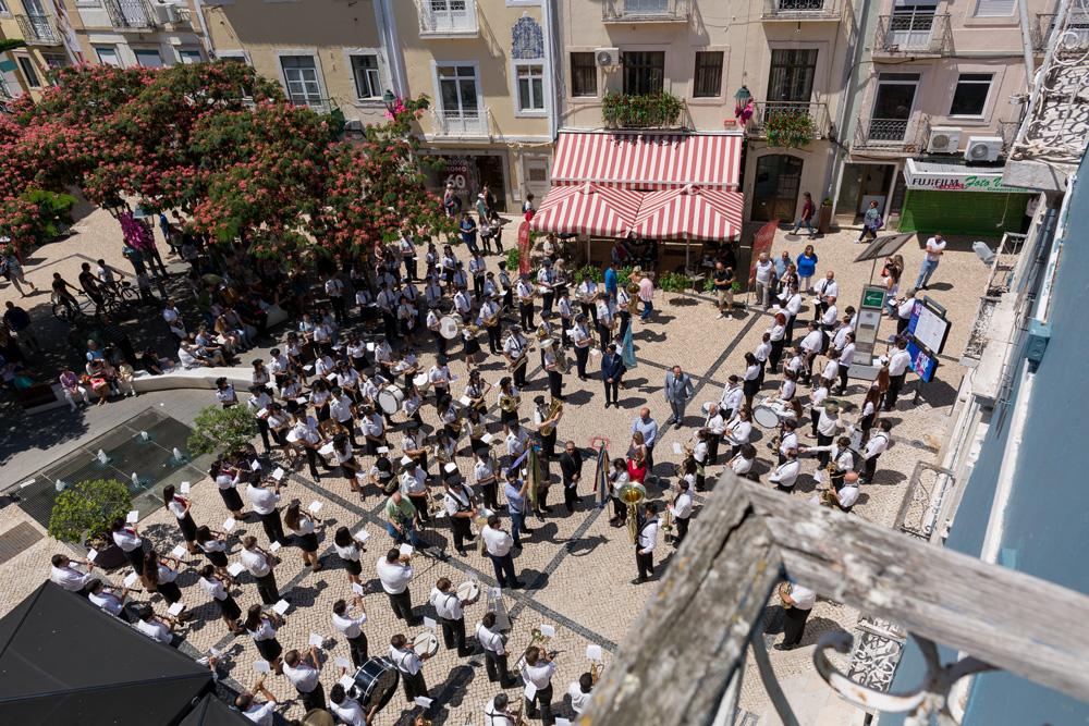 15.º Festival de Bandas Filarmónicas da Cidade de Setúbal