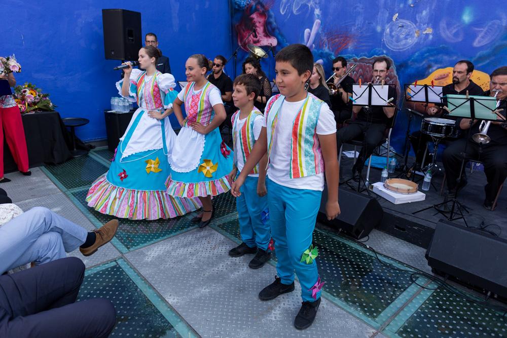 Marcha Infantil da Sociedade Filarmónica Perpétua Azeitonense