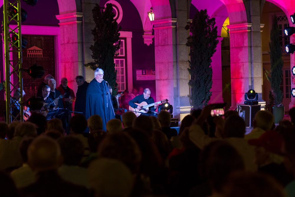 VI Serenata do Fado de Coimbra
