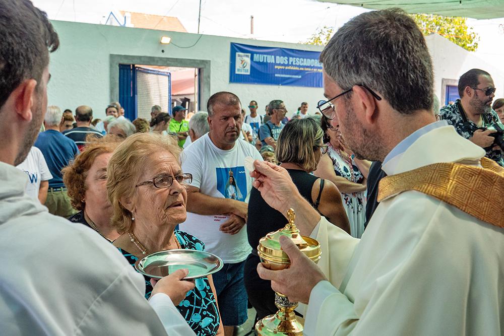 Círio Fluvial - Festas de Nossa Senhora do Rosário de Troia - 2019