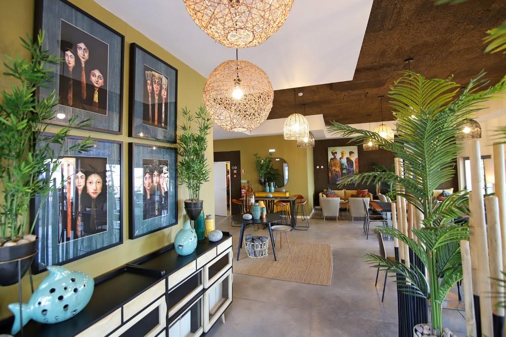 Café-Bar e Mercearia Cais da Gávea