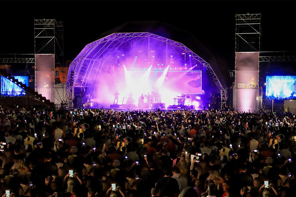 Feira de Sant'Iago 2019 - 1 de agosto - Calema