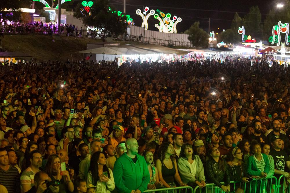 Feira de Sant'Iago 2019 - 4 de agosto