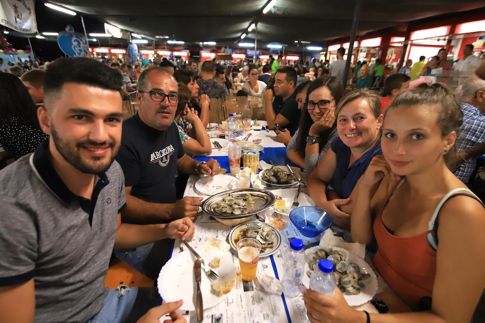 Festa do Moinho de Maré da Mourisca 2019