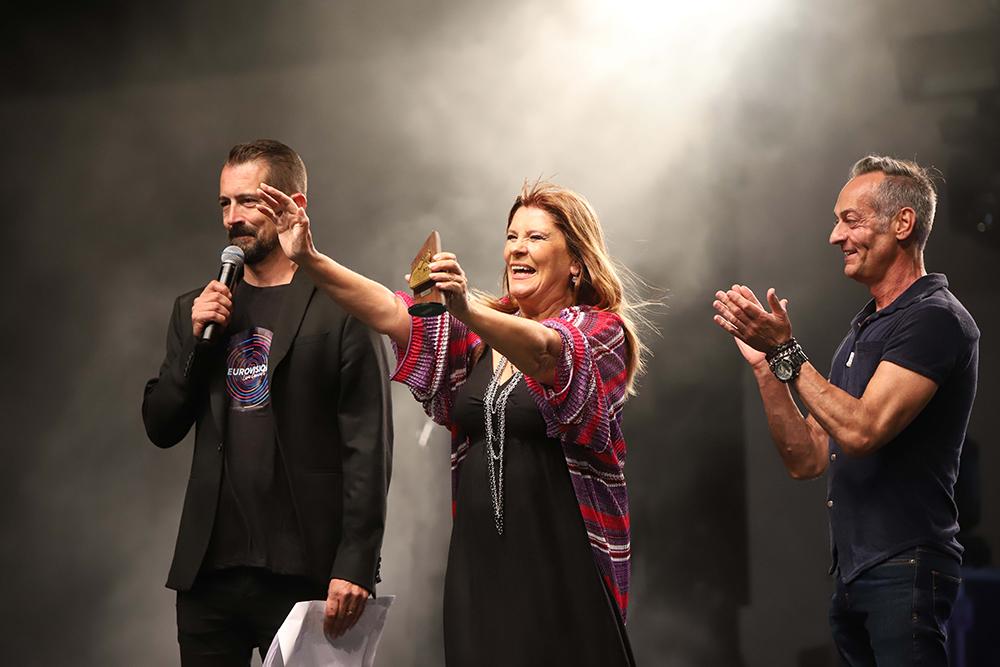 Eurovision Live Concert 2019 | Adelaide Ferreira