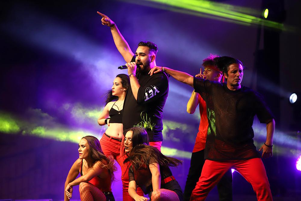Eurovision Live Concert 2019