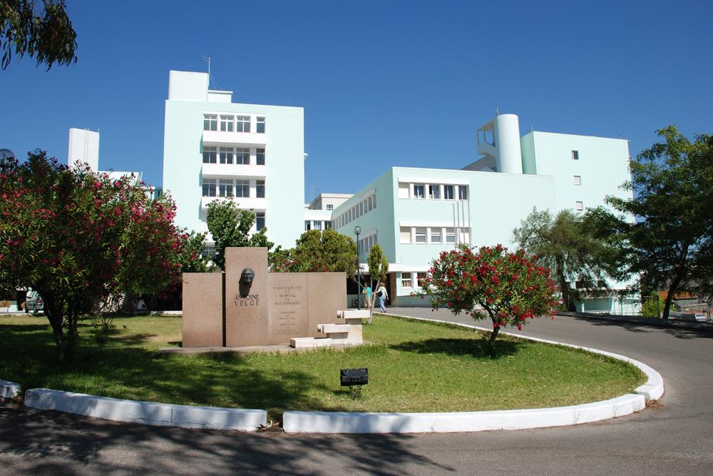 Hospital de São Bernardo