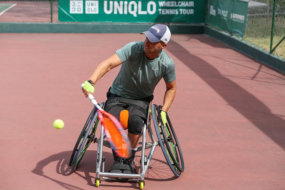 Open Baía de Setúbal - ténis em cadeira de rodas