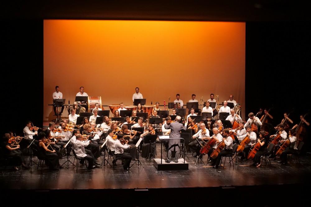 Orquestra Gulbenkian