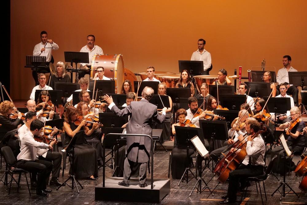 Orquestra Gulbenkian - VI Temporada Sinfónica de Setúbal
