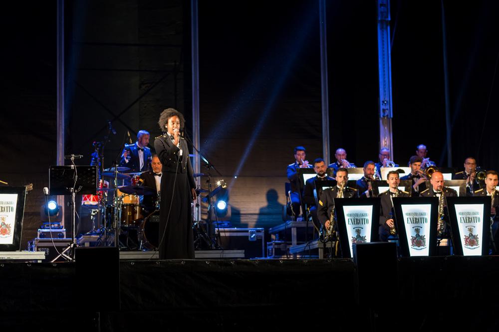 Comemorações Bocagianas - Orquestra Ligeira do Exército