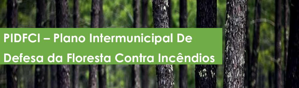 Plano Intermunicipal de Defesa da Floresta Contra Incêndios | Consulta Pública