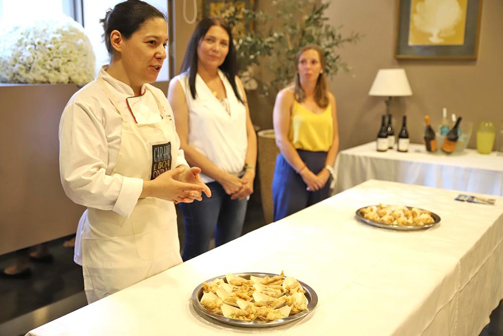 Semana do Carapau e da Sardinha | Chef Isabel Fonseca
