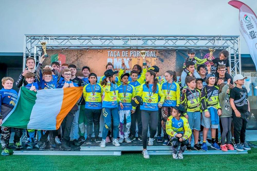 Final da Taça de Portugal BMX Race 2019   Núcleo Bicross de Setúbal