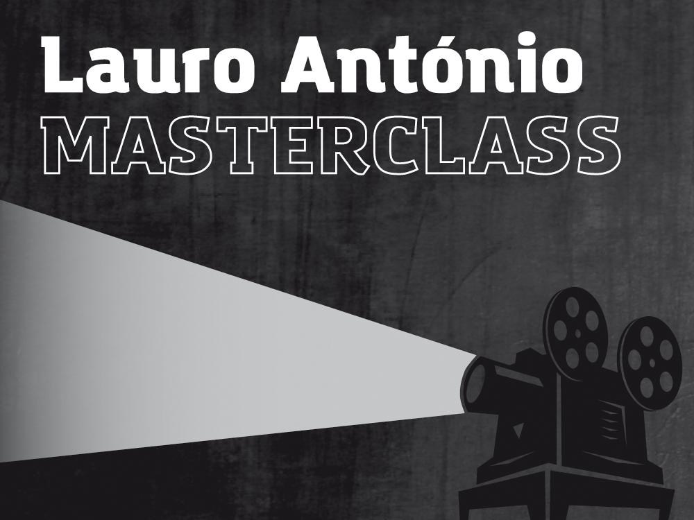 Lauro António Masterclasses