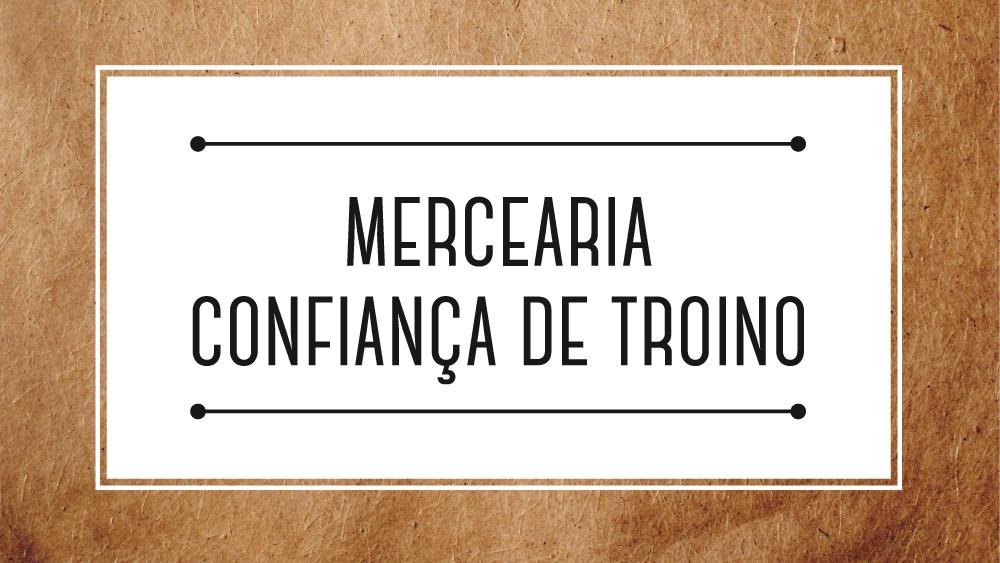 Mercearia Confiança de Troino