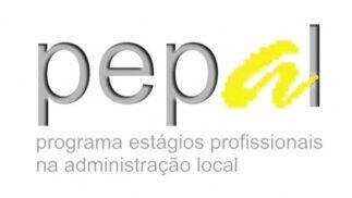 PEPAL | Programa Estágios Profissionais na Administração Local