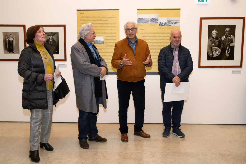 Concurso Poesia Popular - entrega de prémio - Bicentenário Calafate