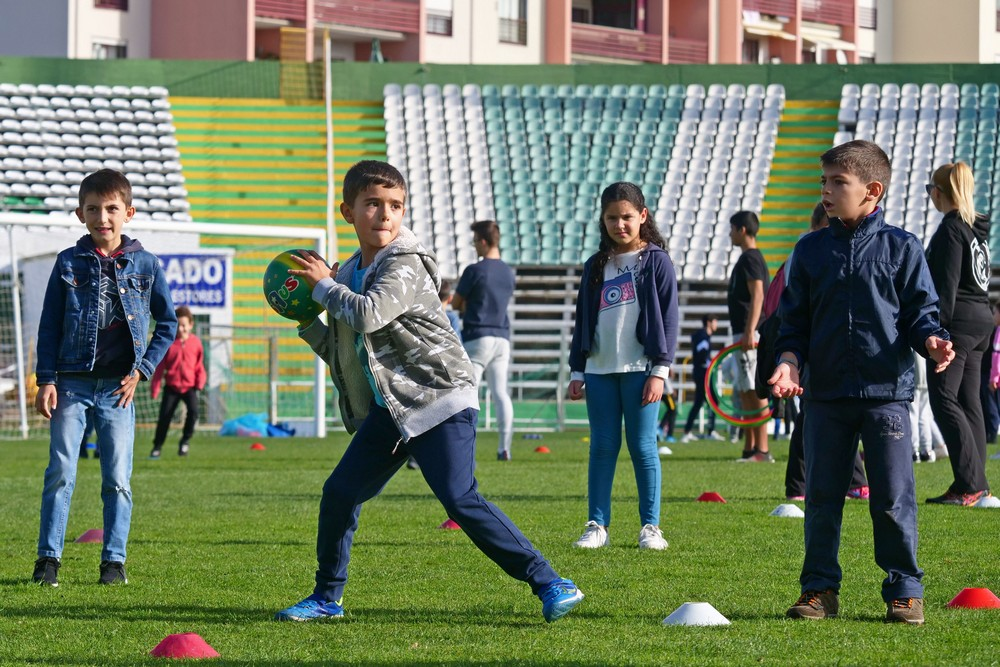 Dia D - Estádio do Bonfim