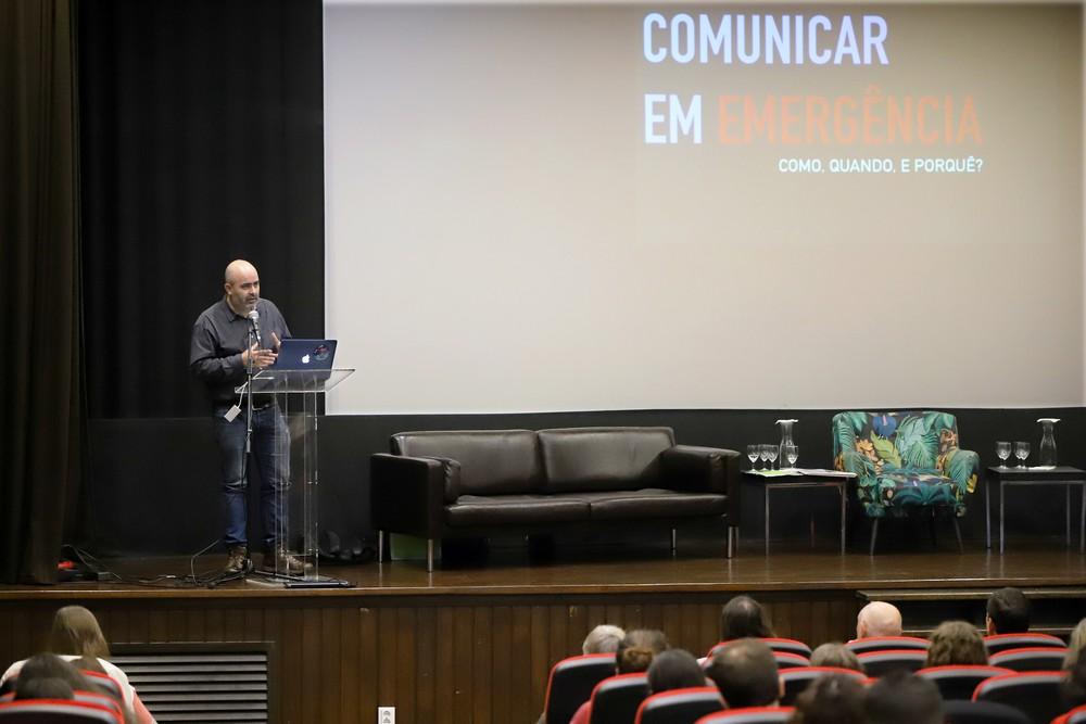 Encontro dos Profissionais de Comunicação 2019