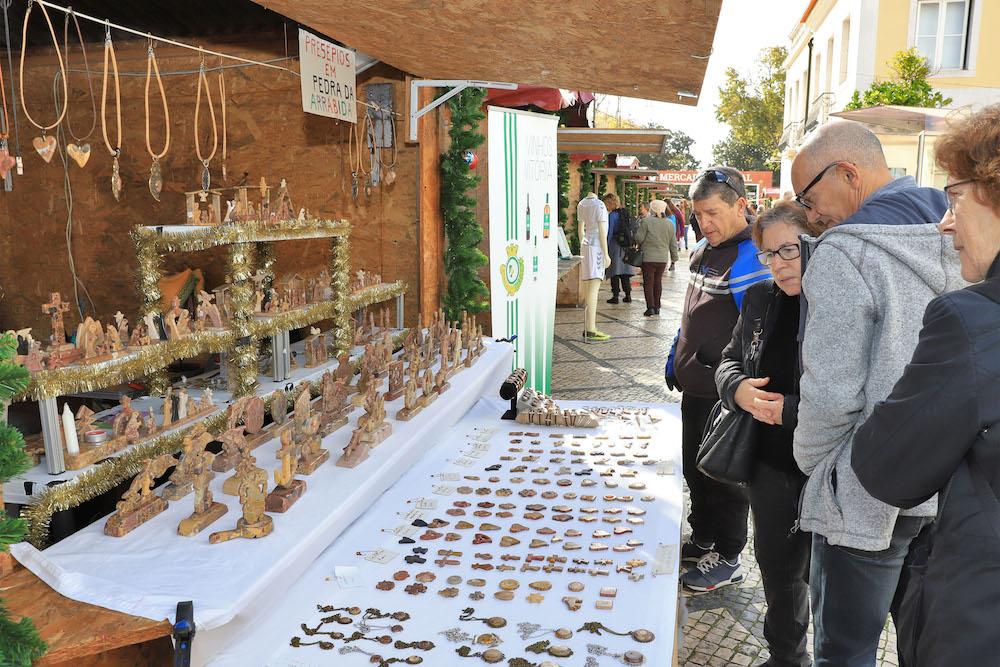 Setúbal Christmas Fest - Mercado de Natal