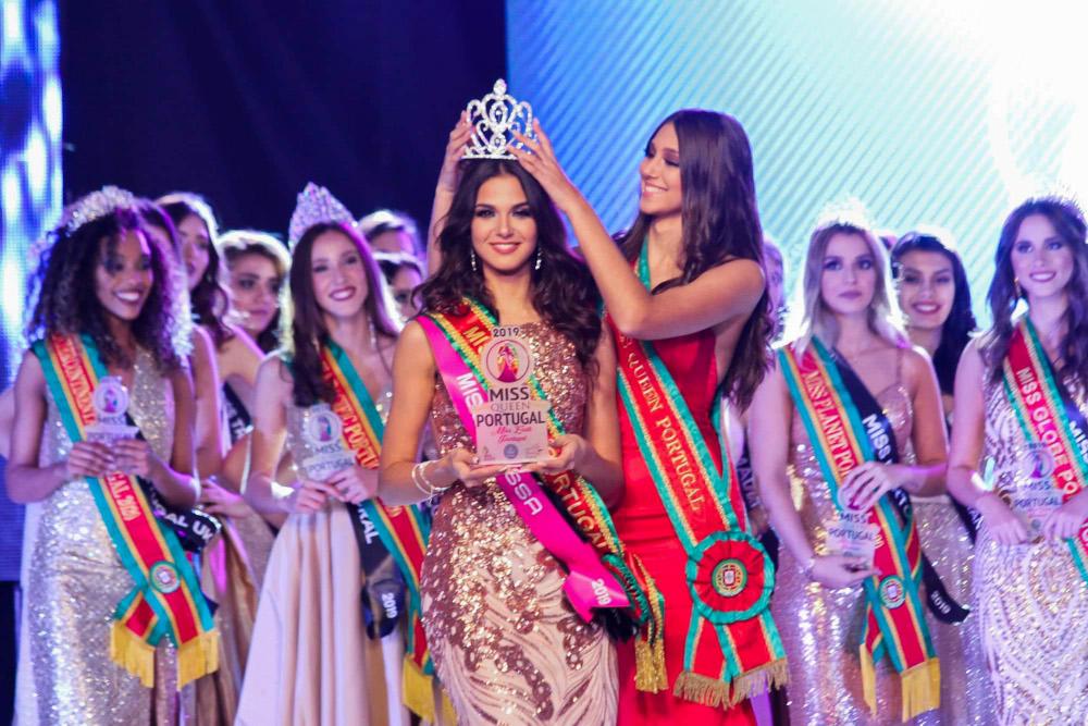 Camila Vitorino - Miss Queen Portugal