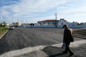 Requalificação Rua Vasco da Gama