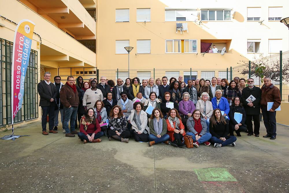 Seminário Cidades Educadoras - apresentação NBNC | Bela Vista