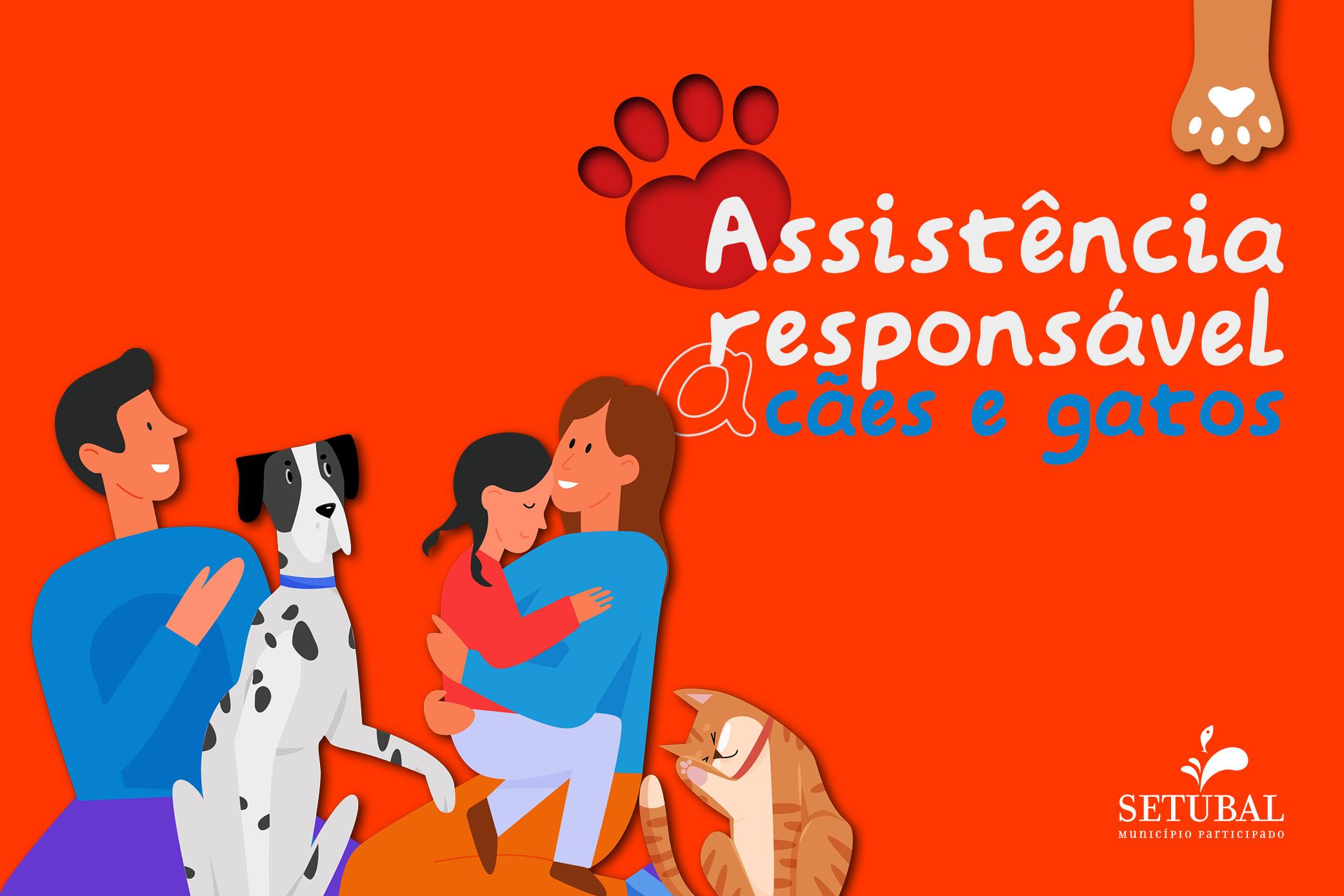 Assistência a Animais