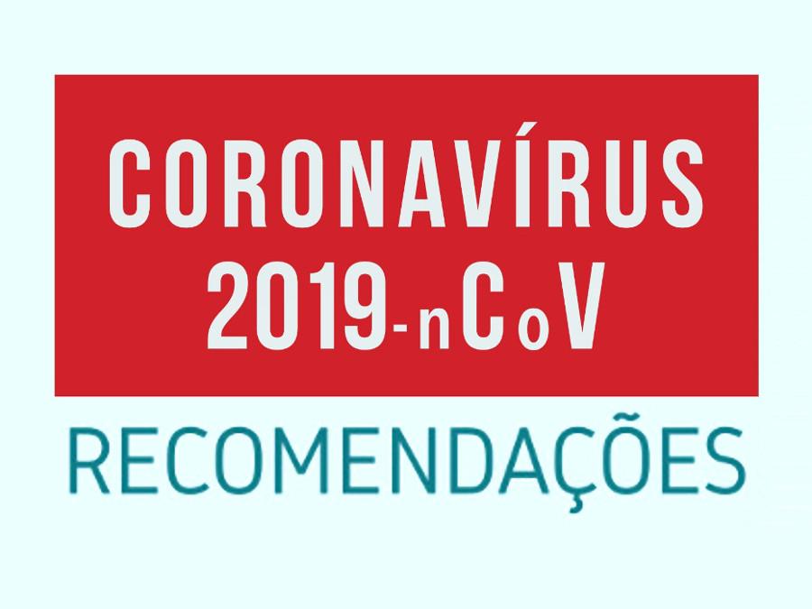 Coronavirus   Dossier Especial