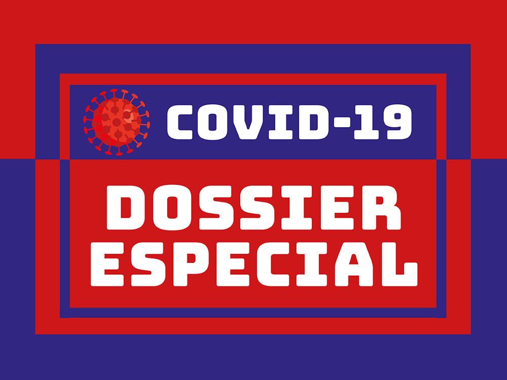 Covid-19 | Dossier Especial