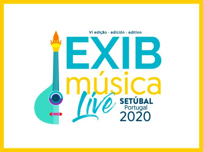 LIVE EXIB Música 2020 | Dossier Especial