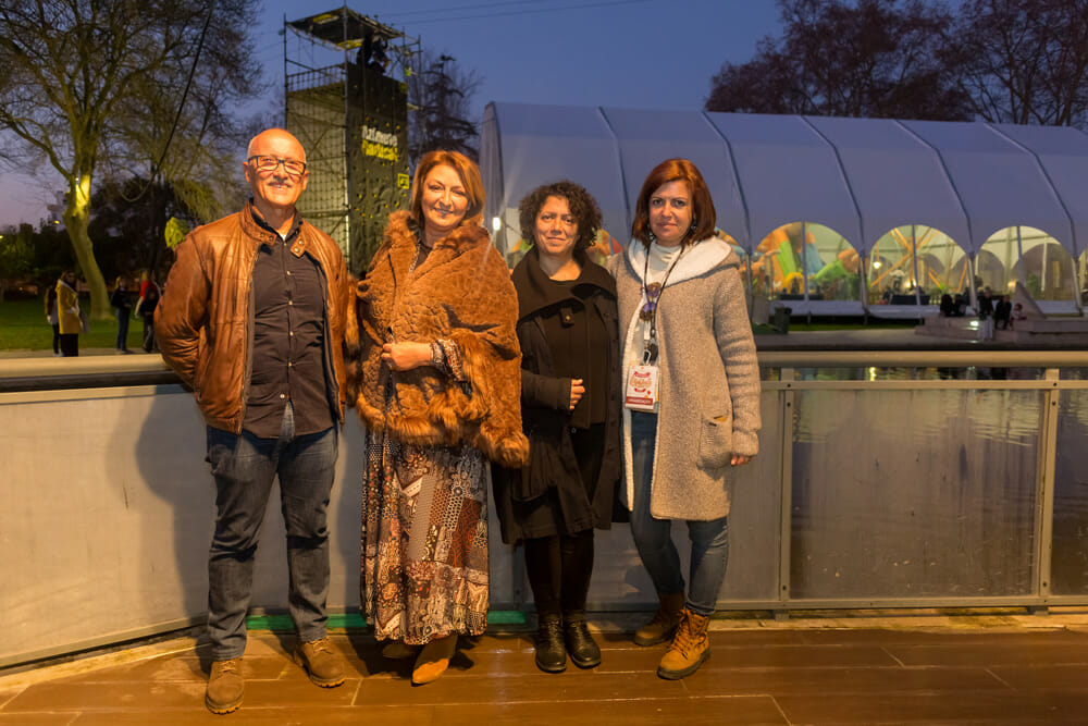 Setúbal Christmas Fest 2019 - encerramento