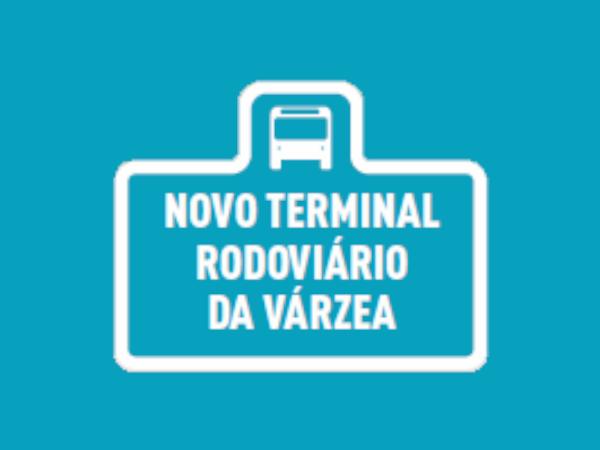 Terminal Rodoviário da Várzea